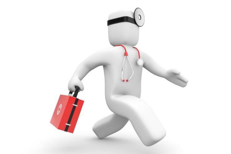 """""""Medicul virtual"""", un nou pas în evoluția medicinei"""