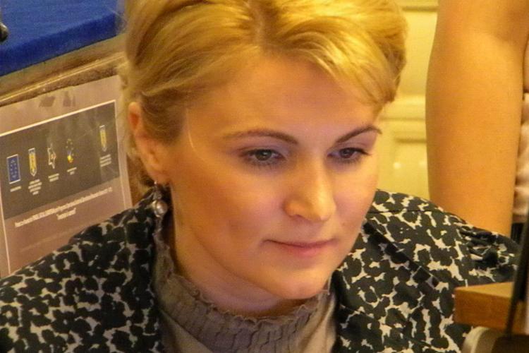 Andreea Paul: Avem un guvern cu zero rezultate economice și un președinte - Crin Antonescu - ales cu zero voturi