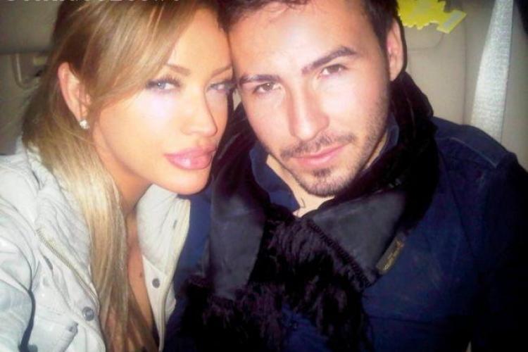 Bianca Drăguşanu, înşelată de Cristea cu o blondă. Fotbalistul a recunoscut TOT