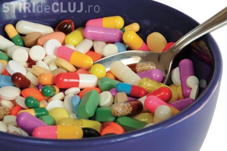 Efectul SURPRINZĂTOR al antibioticelor. Vezi cum pot afecta organismul