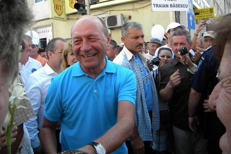 Crin Antonescu: Traian Băsescu a fost folosit de Angela Merkel. VEZI ce a vrut să spună
