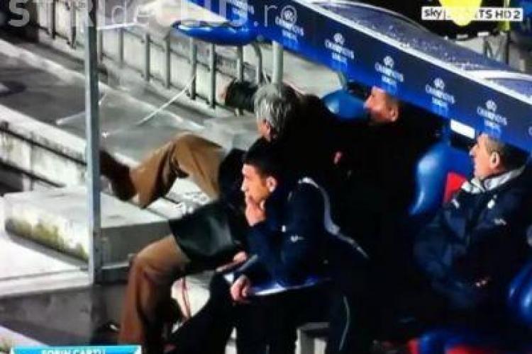 Ce spune Sorin Cârțu despre meciul FC BASEL - CFR CLUJ