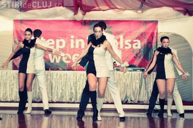Clujenii au câștigat concursul de Salsa organizat de Wilmark VIDEO