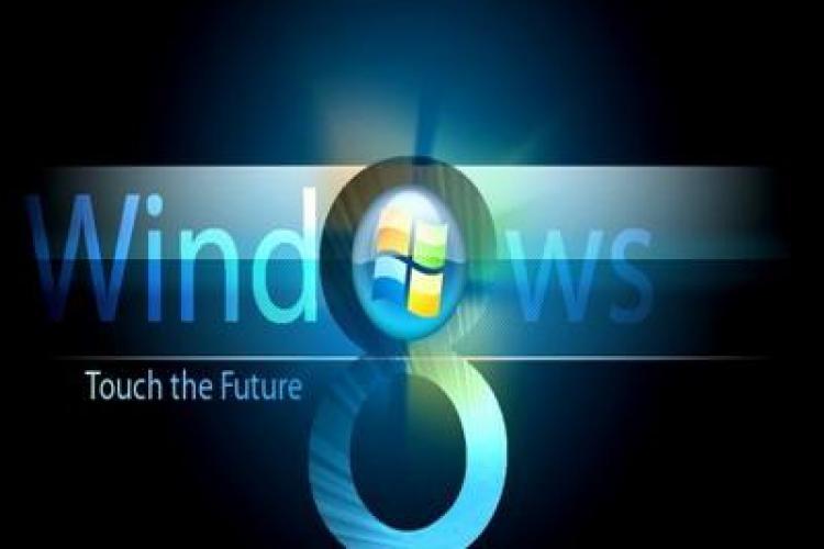 Windows 8 disponibil GRATUIT pentru teste