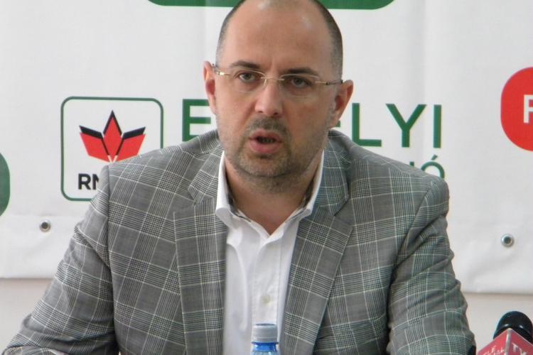 Kelemen Hunor: Autonomia dorită de MAGHIARI SE VA REALIZA