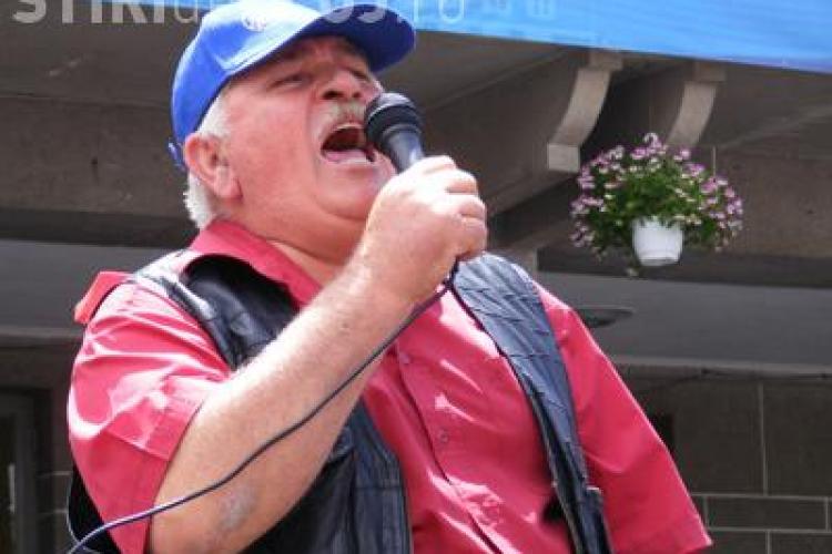Grigore Pop, fostul lider al CARTEL ALFA, propus pentru titlul de cetățean de onoare post-mortem