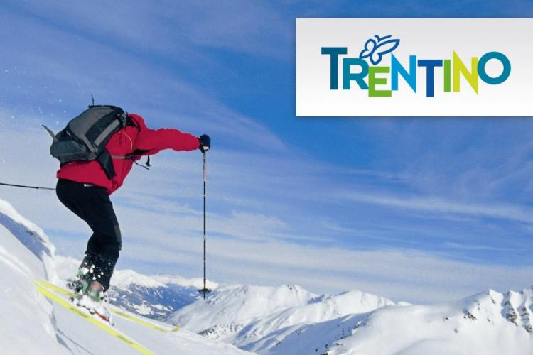 Trentino și salba de stațiuni de schi din Dolomiți se deschide cu oferte și pentru români VIDEO și FOTO (P)