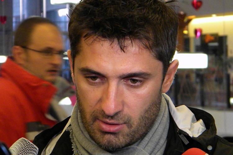 Cristi Dulca spune când ar putea reveni pe gazon Niculescu VIDEO