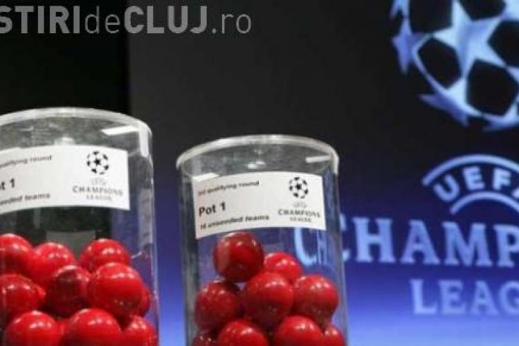 CFR Cluj va juca cu FC BASEL în play-off-ul Champions League! Ce reacţie a avut Paszkany
