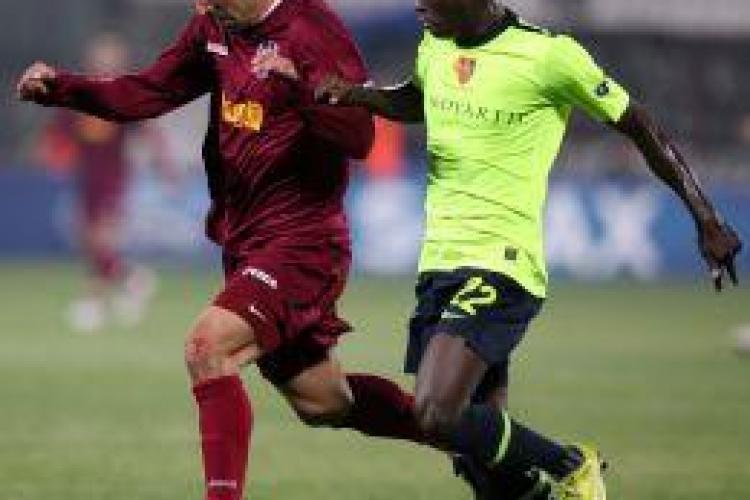 PROGRAMUL echipelor româneşti în CUPELE EUROPENE. Vezi când joacă CFR Cluj cu FC Basel