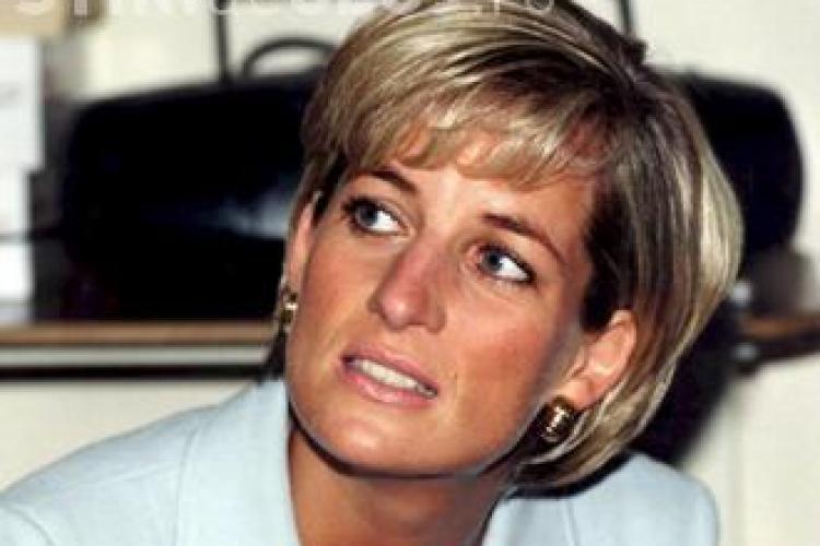 Se împlinesc 15 ani de la moartea prinţesei Diana
