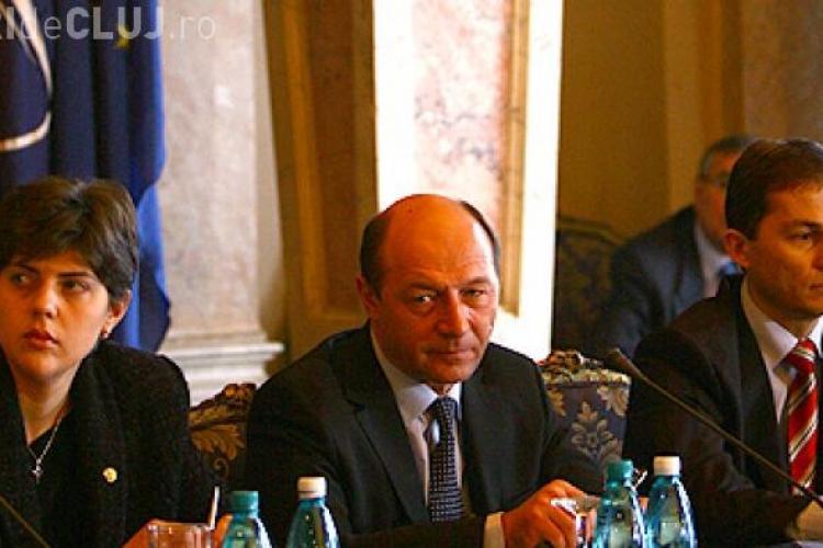 Daniel Morar, seful DNA: Traian Băsescu nu a dat vreo dispoziţie în vreun dosar