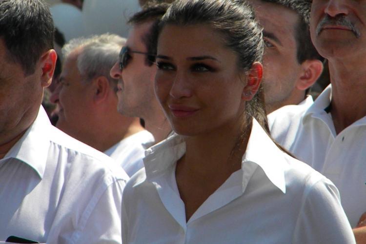 Important hotelier nevoit să amâne nunta fiului său de la Palatul Snagov pentru a-i face loc Elenei Băsescu