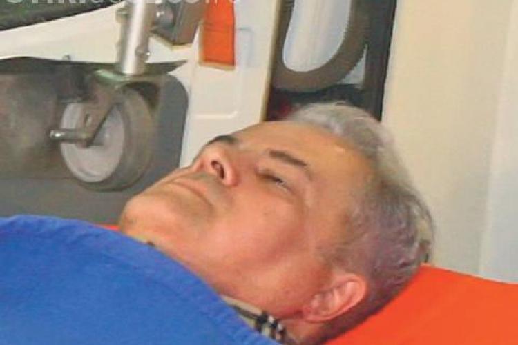 """Adrian Năstase a rememorat scena tentativei de sinucidere: """"Mi-am îndreptat revolverul spre zona capului şi am apăsat pe trăgaci"""""""