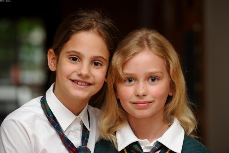 Şcoala Internaţională se deschide în 3 septembrie şi va avea un nume nou: Transylvania College