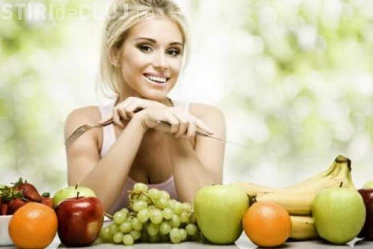 Mențineți pielea tânără şi catifelată cu ajutorul fructelor
