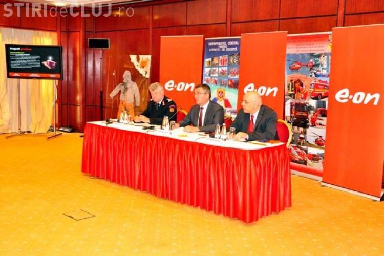 ISU și E.ON gaz au semnat un protocol de colaborare