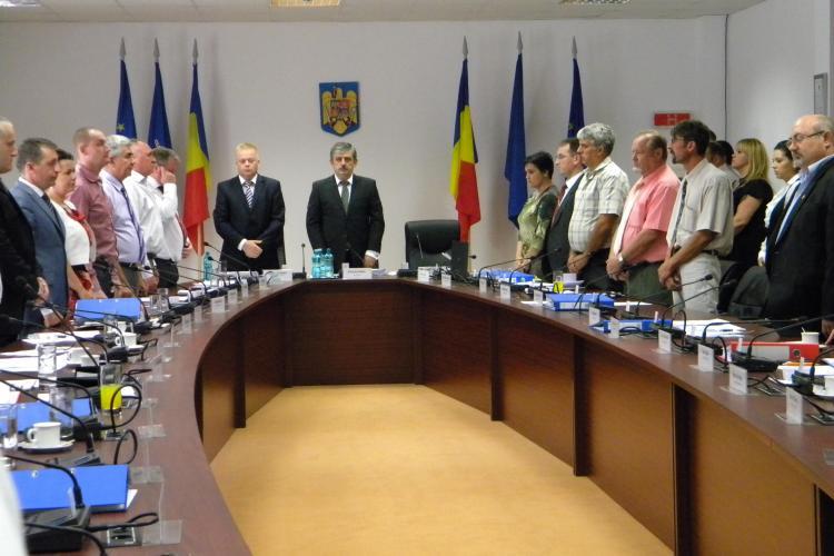 Tinerii clujeni afectaţi de cancer, susţinuţi de CJ Cluj, Direcţia Generală de Asistenţă Socială şi Protecţia Copilului Cluj şi Asociaţia Little People