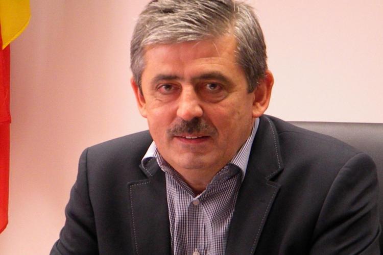 Consiliul Județean Cluj: Blocul de 25 de etaje de pe Calea Florești este ILEGAL VIDEO