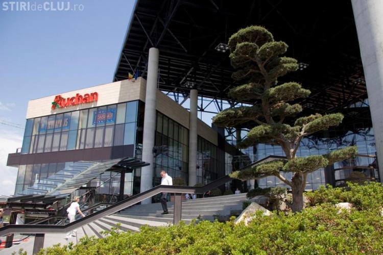 Magazin de lenjerie intimă Soleil Sucré by Elisa, în Iulius Mall Cluj
