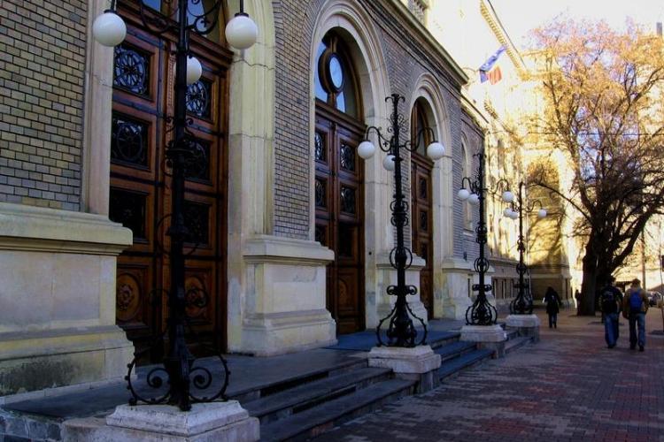 """UBB Cluj sprijină proiectul """"Finanţarea culturii în noua perspectivă financiară"""""""