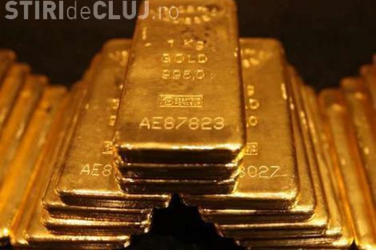 Rusia își consolidează rezervele de aur! Wall Street Journal vorbește despre un viitor conflict de proporții
