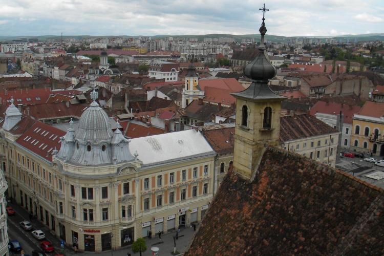 11 motive ca să vizitezi Clujul, capitala Transilvaniei