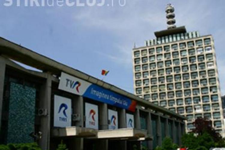 Aproape 1000 de angajaţi disponibilizați la TVR
