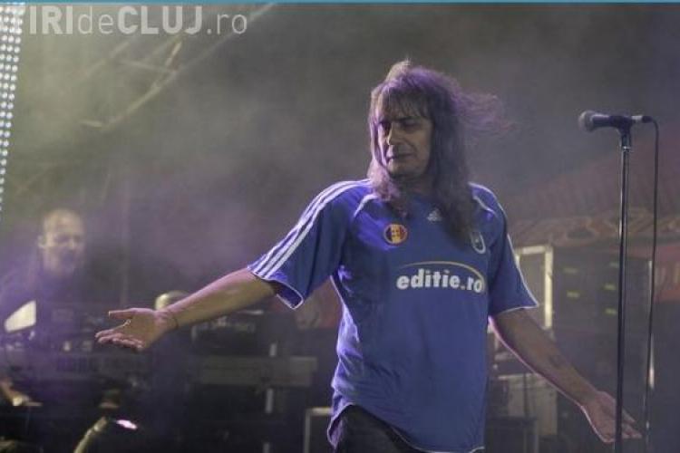 Fanii Iris, DEZAMĂGIŢI de ultimul concert al trupei cu Cristi Minculescu. Vezi DE CE! VIDEO