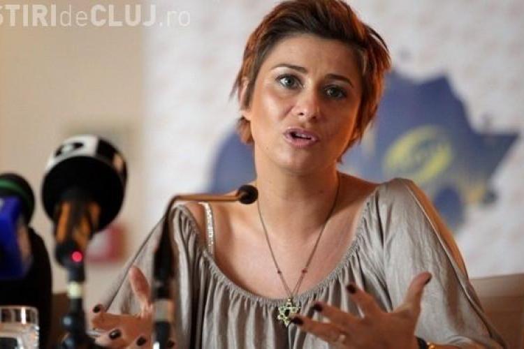 Anamaria Prodan nu are drept de semnătură la U Cluj! Walter încalcă regulamentele LPF