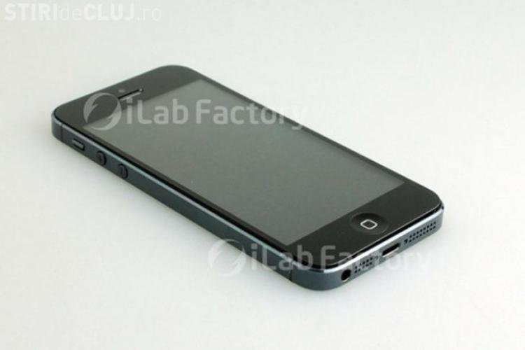 iPhone 5 se lansează în 12 septembrie! Imagini cu noul model Apple