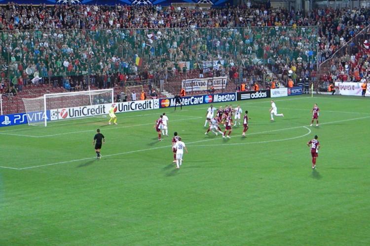 Joacă CFR Cluj în Champions League pe Cluj Arena? Ce spune Paszkany VIDEO