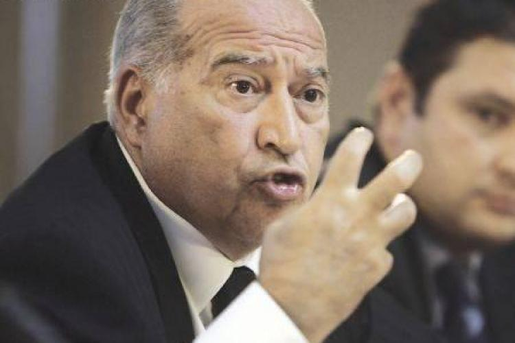 Dan Voiculescu: Băsescu, SUSPENDAT din nou în octombrie