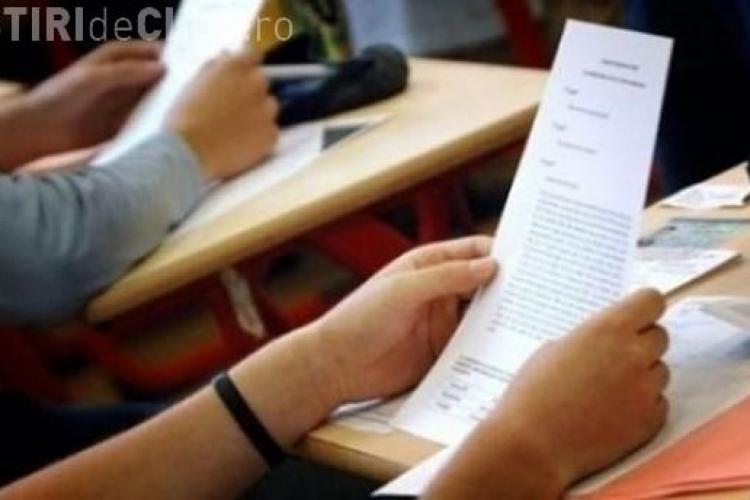Elevii vor decide din 2013: BAC NAŢIONAL sau BAC PROFESIONAL