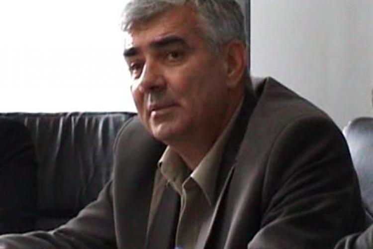 """Şeful ISJ Cluj, Valentin Cuibus: înainte de a vorbi, Alexandru Coroian ar face bine să se informeze. """"Azi eram pe teren separat de ei"""""""