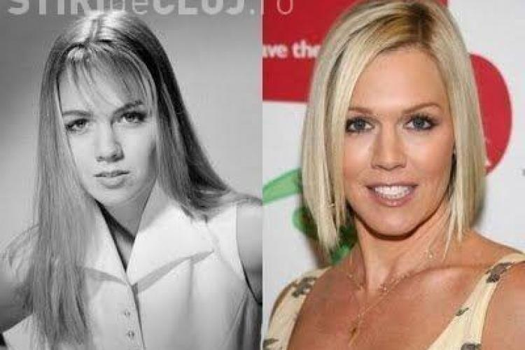 Cum arată la 40 de ani Kelly din Beverly Hills 90210 Galerie FOTO