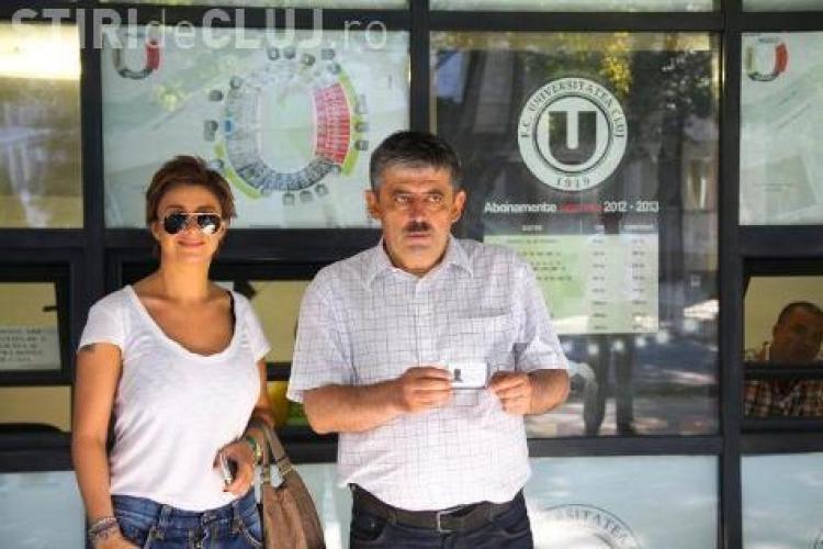 Horea Uioreanu, atac la Boc: Afirmația că U Cluj e sufletul Ardealului e o ipocrizie, dacă echipa nu este ajutată