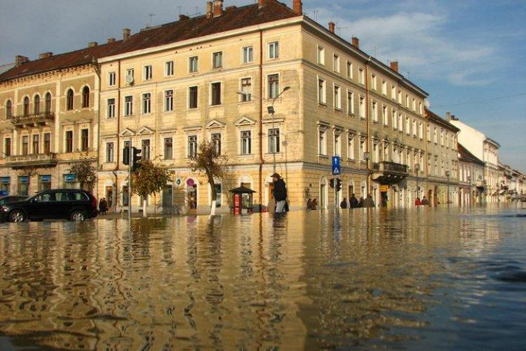 Cele mai frumoase 9 străzi din Cluj, toamna. Tu ce loc preferi?