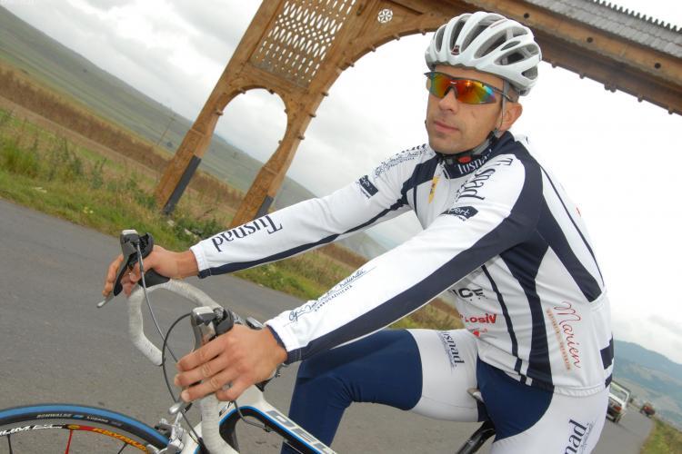 Jocurile Paralimpice de la Londra: Un român a stabilit recordul mondial la ciclism