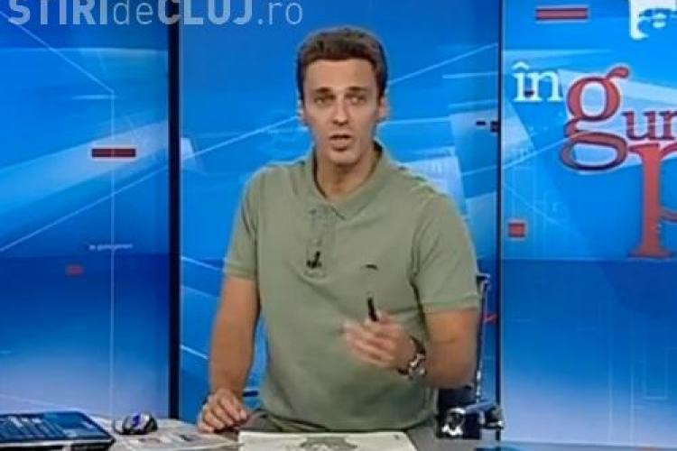 Mircea Badea despre calificarea CFR Cluj în Champions League: Există o echipă CFR Cluj?