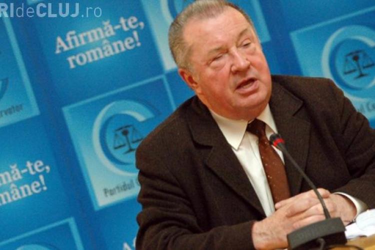 Premieră în Parlamentul României: Sergiu Andon, REVOCAT din Parlament