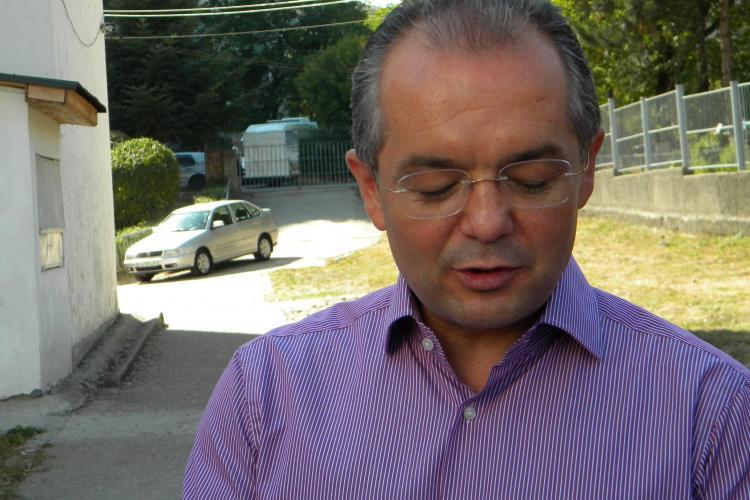 Lucrările la străzile Borhanci şi Oaşului continuă VIDEO