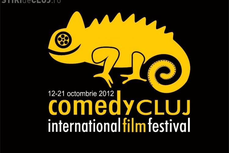 Festivalul Internaţional de Film Comedy Cluj: cine face parte din juriu şi ce filme vor rula