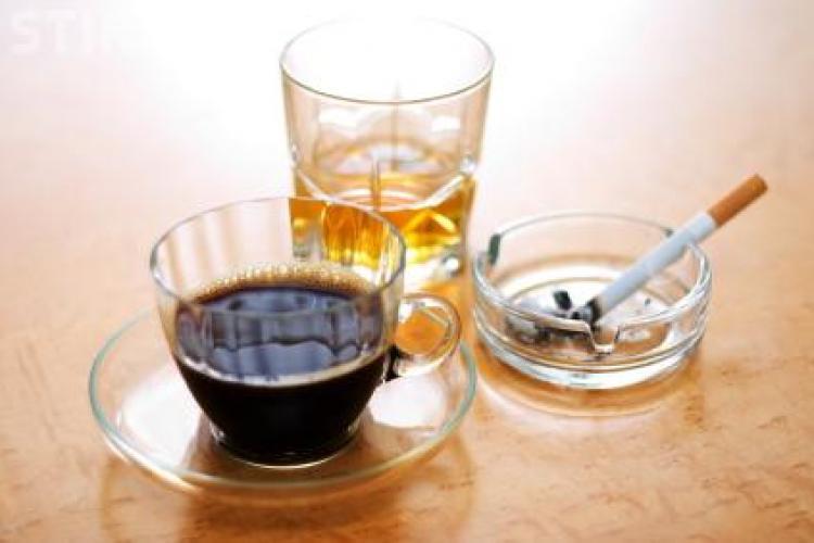 Noi scumpiri de la 1 ianuarie 2013. Românii vor scoate mai mulţi bani din buzunar pentru ţigări, alcool, benzină şi cafea