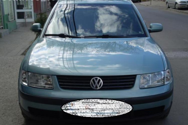 Țeapă de zile MARI! Un clujean și-a cumpărat o mașină cu 15.000 de euro, fiind tras în piept pe rând de SAMSARI și PROCURORI