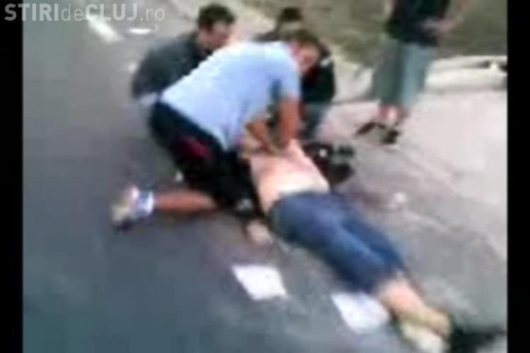 Sancțiuni DURE la Serviciul de Ambulanță Cluj în cazul motociclistului decedat la Topa: Doi angajați au fost suspendați