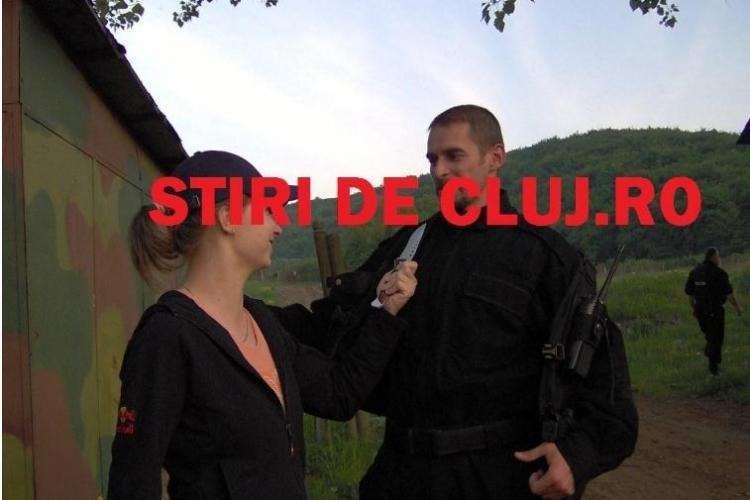 Poliţiştii DIAS anchetaţi de Parchet, în urma imaginilor difuzate de Ştiri de Cluj LIVE, joi seară! AUDIO