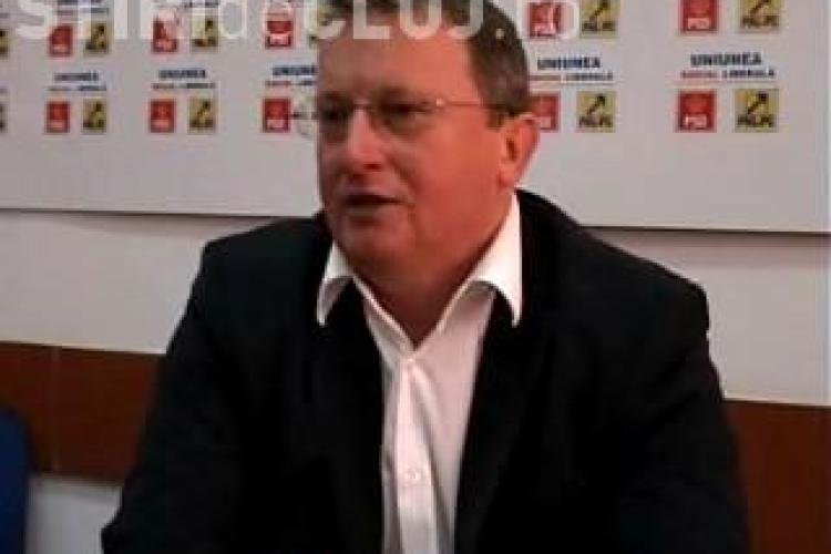 Mircia Giurgiu are INTERZIS în PSD! VIDEO