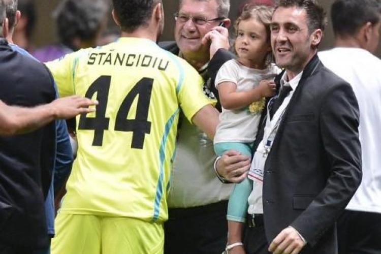 CFR Cluj este de 10 ori mai apreciată ca Steaua! VEZI diferența