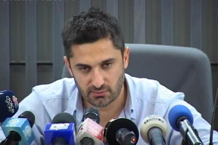 Niculescu recunoaște că va prelua echipa FC Bihor - VIDEO